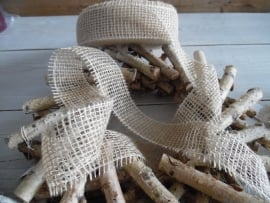 jute lint | naturel