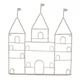 kaartenhouder kasteel BRAXTON