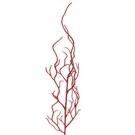 koraaltak glitter rood