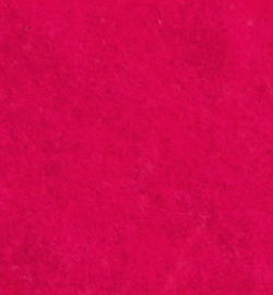 vilt neon roze 1mm