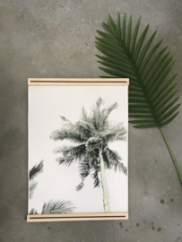 houten posterhouder houder A3