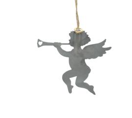 zinken engel trompet