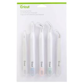 cricut weeding toolset