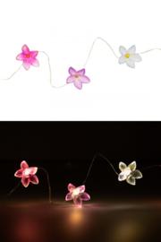led verlichting bloemetjes
