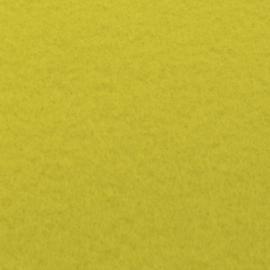 vilt limoengroen  2mm 30,5 x 30,5 cm