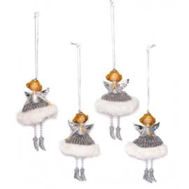 engel hanger granvin | zilver