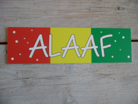 Bord | ALAAF