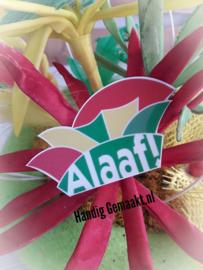 corsage speld   STEEK ALAAF
