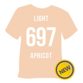 poli-flex premium Light apricot 50 x 30,5 cm
