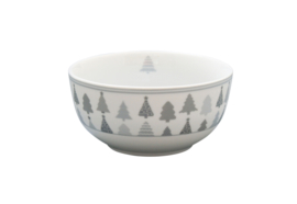 happy bowl christmas trees krasilnikoff