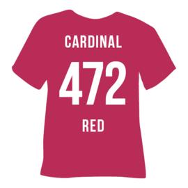 poli-flex premium | cardinaal rood A4
