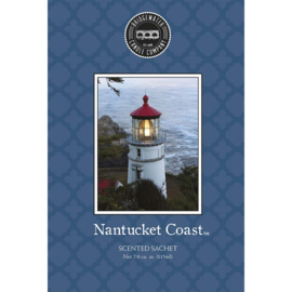 bridgewater geurzakje | nantucket coast