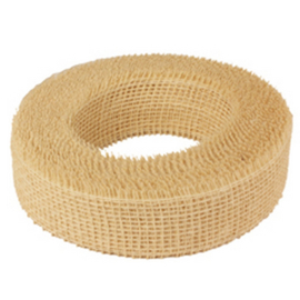 jute rol 40 mtr | naturel