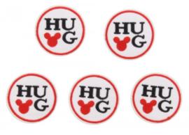 patch/applicatie HUG