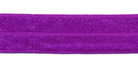 elastisch band | paars