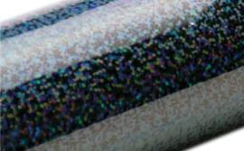 effectfolie vinyl metallized | metal flake galaxy 30,5 x 30,5 cm