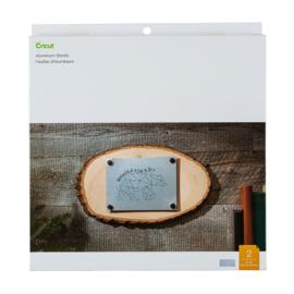 "Cricut Aluminium Sheets, 8"" x 8"" (20,3 cm x 20,3 cm}"