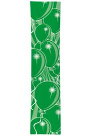 banner groen