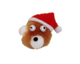 decoplakker | kerstbeertje