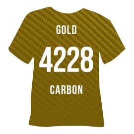 poli-tape flex carbon | goud A4