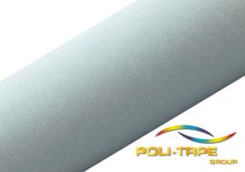 poli flex pearl glitter | neon blauw