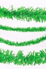 PVC slinger groen 10 mtr