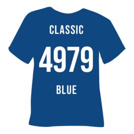 Poli-flex turbo  classic blue | 50 x 14 cm