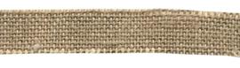 jute lint naturel 5 mtr | 2,5 cm breed