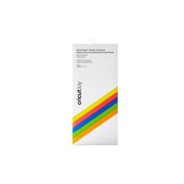 Cricut Joy ™ Smart Paper ™ Sticker Cardstock, Bright Bow Sampler