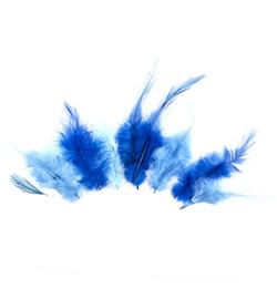veren blauw