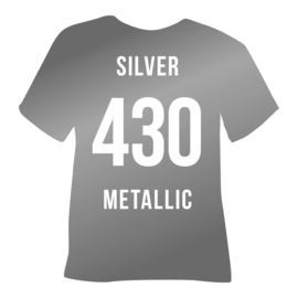 poli-flex premium | zilver metallic A4