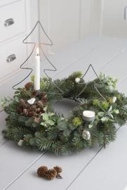 kreatief met kerst