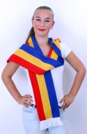 SALE rood/geel/blauw