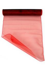 organza rood