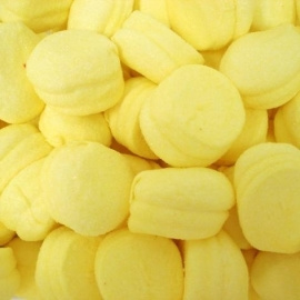 1 kg spekbollen geel