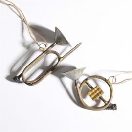 hanger muziekinstrument