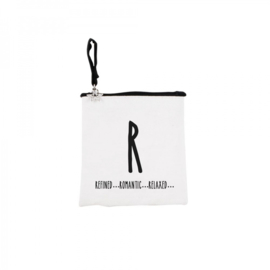 Fabric wallet R