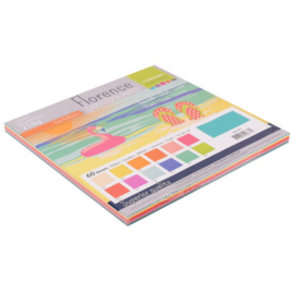 florence cardstock smooth | summer