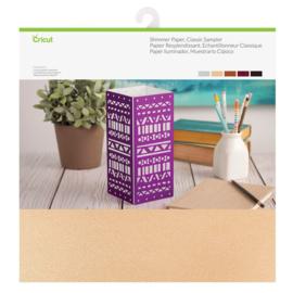 Shimmer Paper Sampler, Klassiek