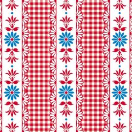 Kitsch Kitchen plakfolie | bonny