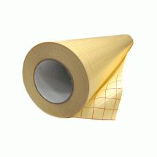 Transfertape/applicatiefolie met drager 50 x 30 cm