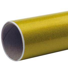 Ultra glitter vinyl | yellow