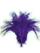 floss veren paars