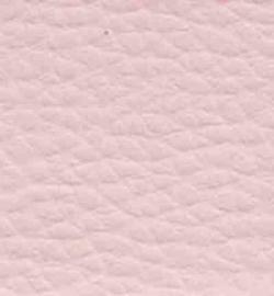 vegan leer baby pink