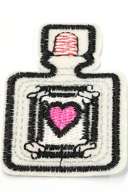 patch | parfum flesje