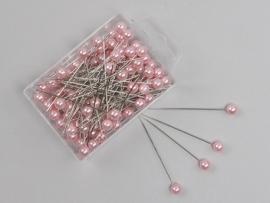 parelspeld licht roze