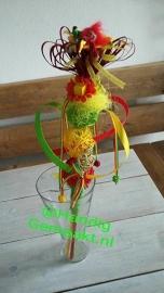 scepter | rood/geel/groen