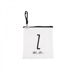 Fabric wallet Z