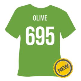poli flex premium Olive 50 x 30,5 cm
