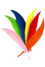 veren assorti kleuren